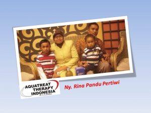 Testimoni TORCH Ny. Rina Pandu Pertiwi