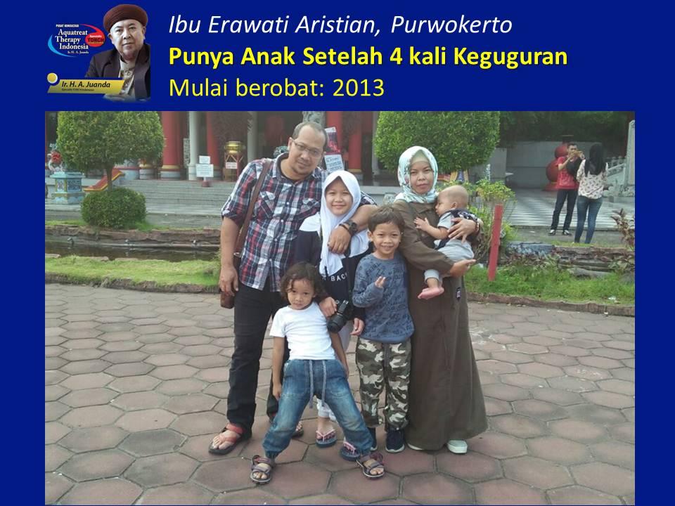 Testimoni TORCH Erawati purwokerto
