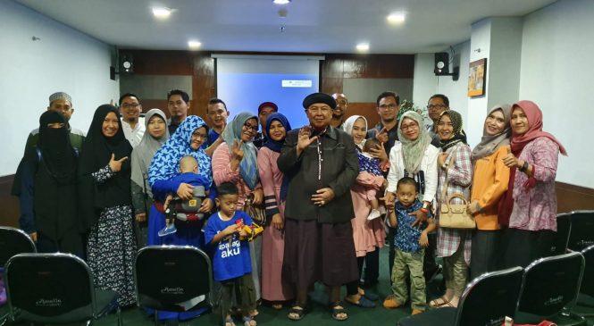 [Foto] Seminar TORCH dan Solusinya di Batam 17 November 2019