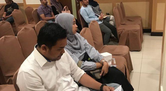 [Foto] Seminar TORCH dan Solusinya di Medan 17 November 2019