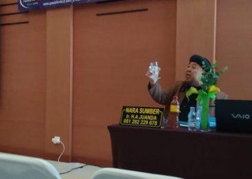 [Foto] Seminar TORCH dan Solusinya di Semarang 03 November 2019