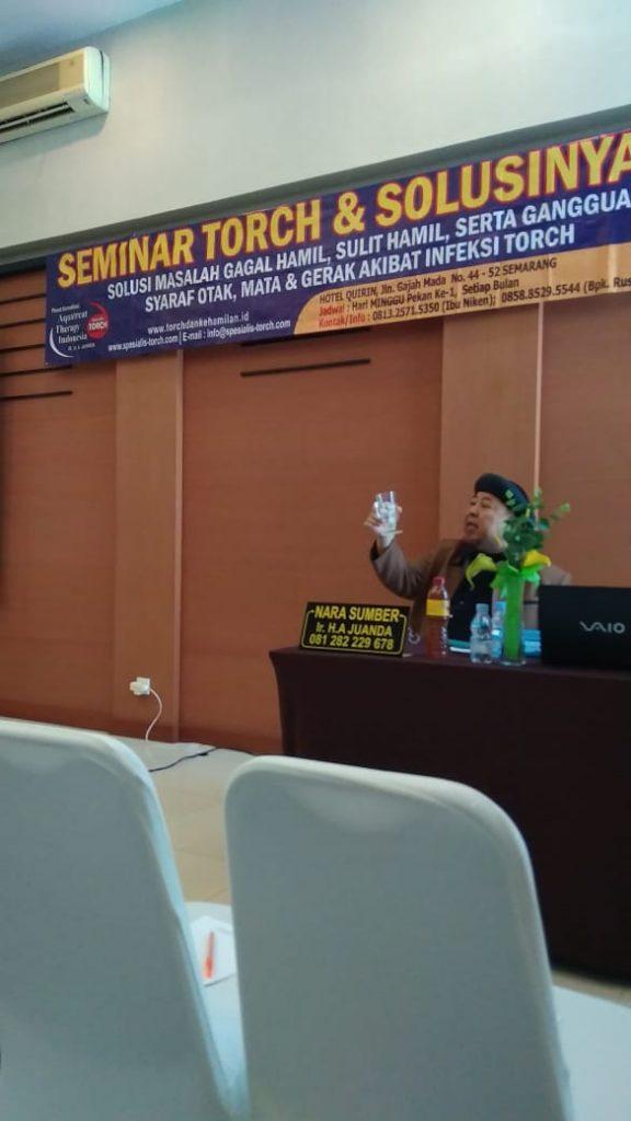 seminar TORCH dan solusinya di Semarang (1)