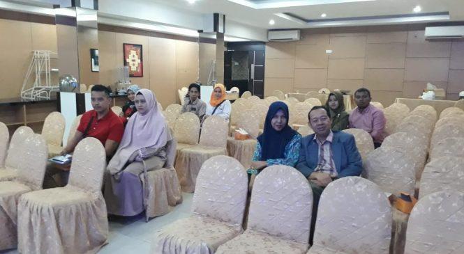 [Foto] Seminar TORCH dan Solusinya di Palembang 17 November 2019