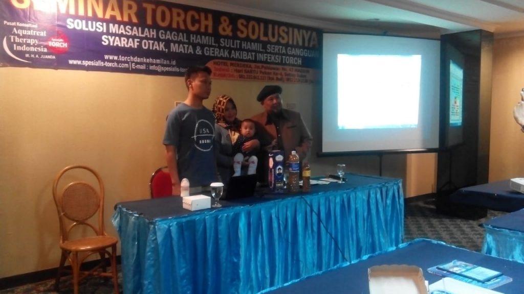 seminar torch di madiun 28 oktober 2019