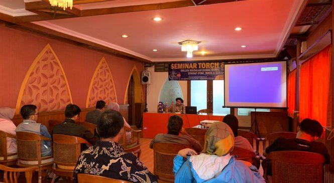 [Foto] Seminar TORCH dan Solusinya di Bandung 22 Desember 2019