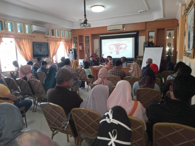 seminar torch dan solusinya di bogor 14 desember 2019