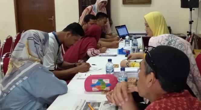 Foto] Seminar TORCH dan Solusinya di Surabaya 24 November 2019