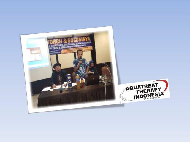 Testimoni spesialis TORCH Sopyan Batubara Medan