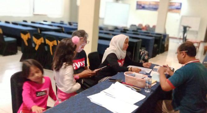 [Foto] Seminar TORCH dan Solusinya di Serang 22 Desember 2019