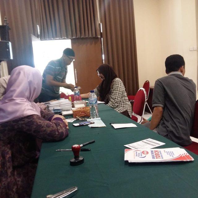 Seminar TORCH dan Solusinya di Surabaya 26 Januari 2020