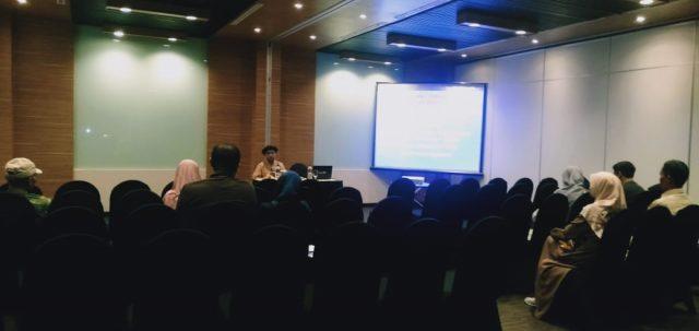seminar bahaya torch dan solusinya di purwokerto 02 februari 2020