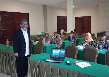 [Foto] Seminar TORCH dan Solusinya di Serang 09 Februari 2020