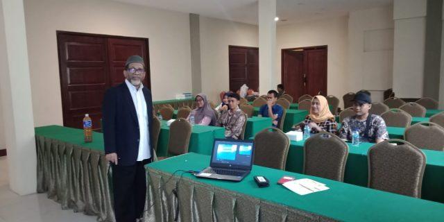 seminar torch dan solusinya di Serang 09 februari 2020