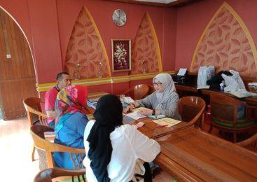 [Foto] Seminar TORCH dan Solusinya di Bandung 09 Februari 2020