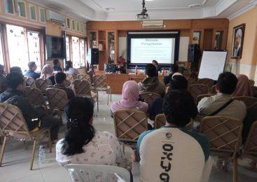 [Foto] Seminar TORCH dan Solusinya di Bogor 08 Februari 2020