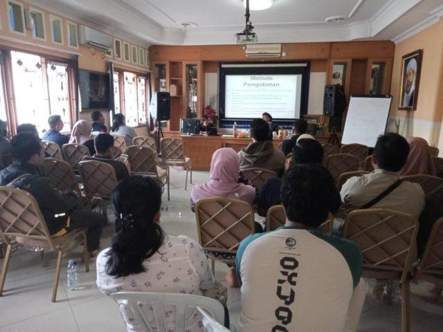 seminar torch dan solusinya di bogor 08 februari 2020