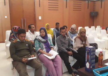 [Foto] Seminar TORCH dan Solusinya di Semarang 02 Februari 2020