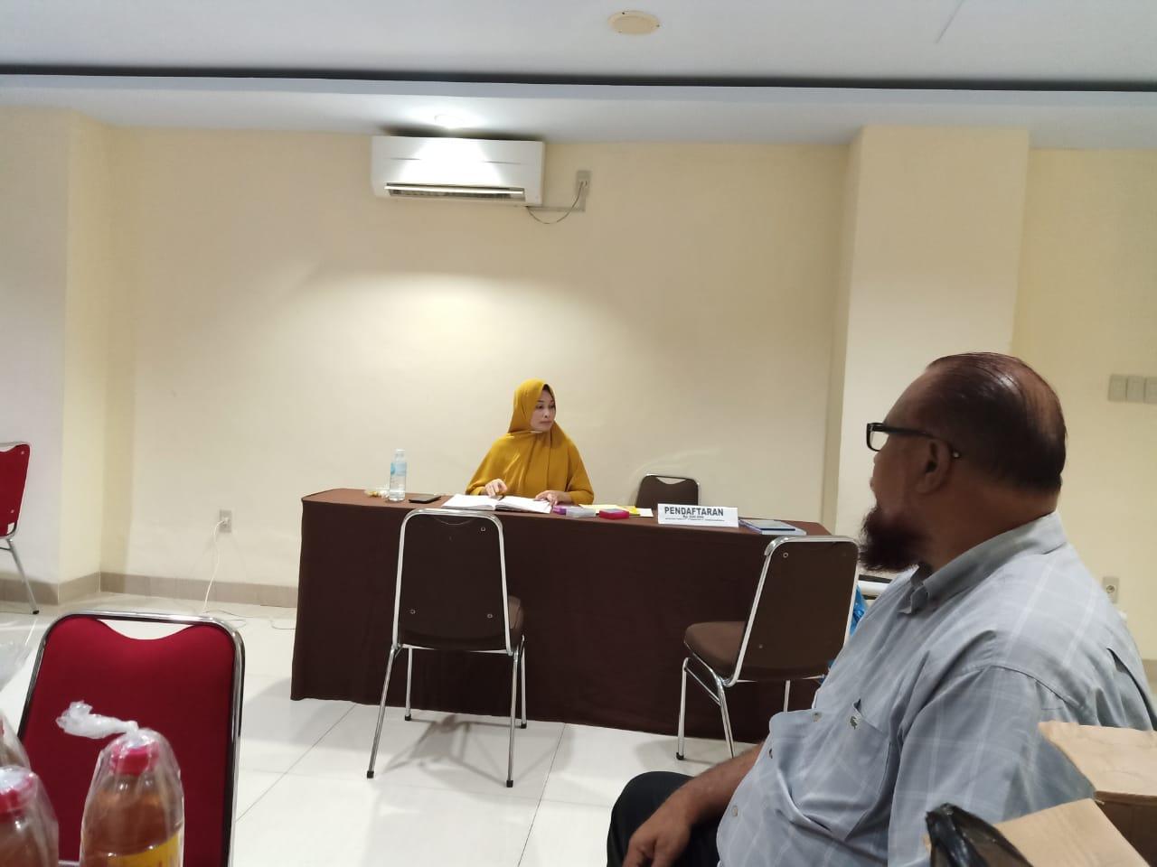 Seminar TORCH dan Solusinya di Banda Aceh 15 Februari 2020