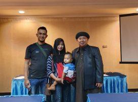 [Liputan Media] Terserang Virus TORCH, Datanglah ke Aquatreat Therapy Indonesia