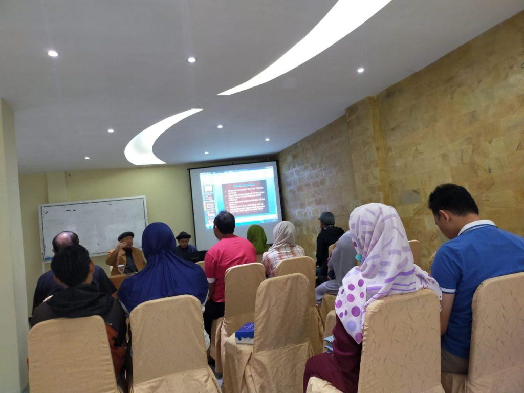 seminar torch dan solusinya di kediri 01 maret 2020