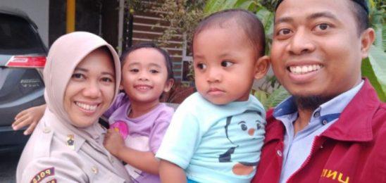 [Liputan Media] Berkat Bantuan Ir Juanda, Keluarga Dr Budi Ilham Maliki Dikarunia Anak