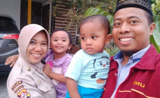 Akhirnya Pasangan Dr. Budi Ilham Maliki Memiliki Anak