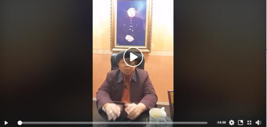 [Liputan Media] Seminar TORCH H Aquatreat Therapy Dilakukan Melalui Sosial Media