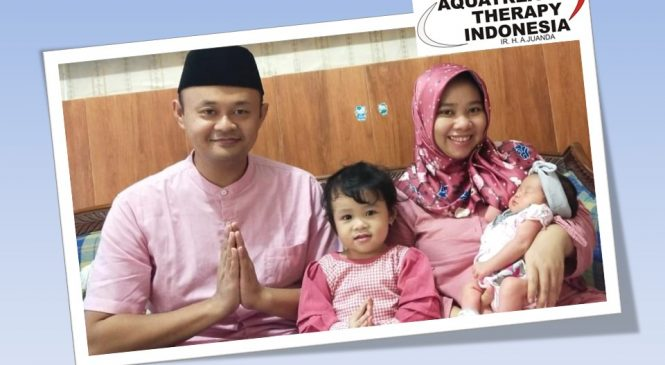 [Testimoni] Alhamdulillaah sembuh setelah Gagal Hamil akibat Infeksi TORCH