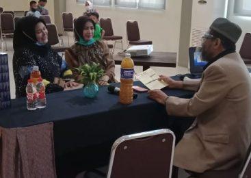[Foto] Seminar Torch dan Solusinya di Serang 12 Juli 2020