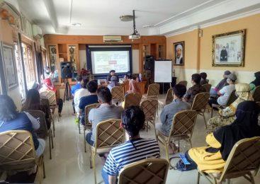[Foto] Seminar Torch dan Solusinya di Bogor 11 Juli 2020