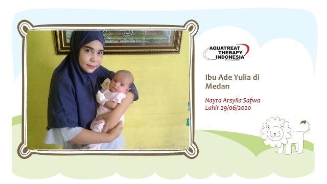 2020 testimoni ibu yulia medan