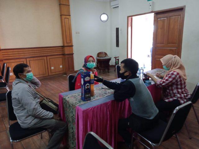 [Foto] Seminar Torch dan Solusinya di Bandung 16 Agustus 2020