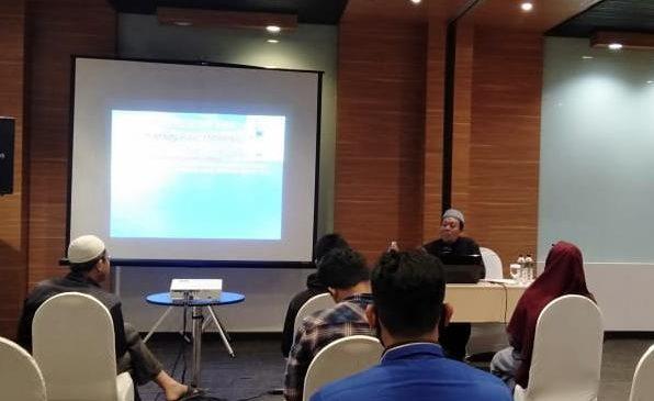 [Foto] Seminar Torch dan Solusinya di Purwokerto 09 Agustus 2020