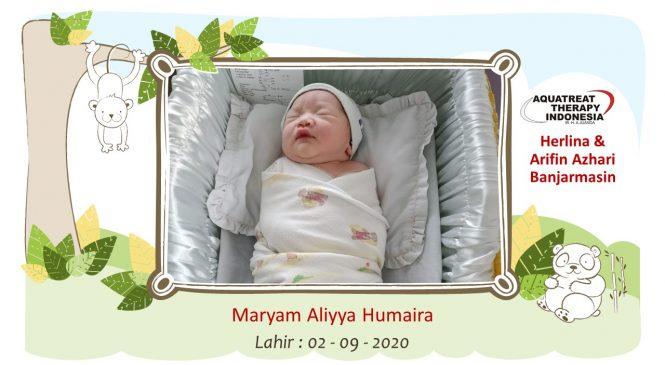 [Testimoni] Lahir Anak Pertama Setelah 2x Keguguran