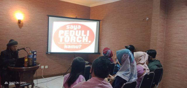 seminar torch dan solusinya di bandung 13 september 2020