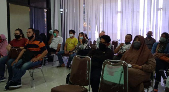 [Foto] Seminar Torch dan Solusinya di Jogjakarta 05 September 2020