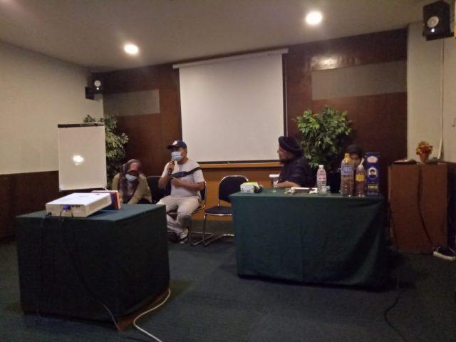 seminar torch dan solusinya di lampung 19 september 2020