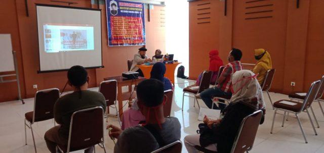 seminar torch dan solusinya di semarang 06 september 2020