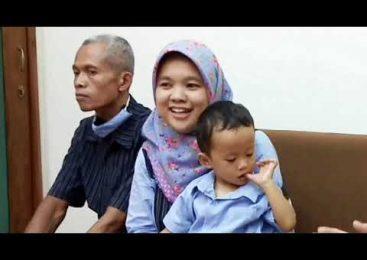 [Video] dr.AMALIA ANDANI BERSAMA IBU ENDA DAN IBU WIWIT YANG BERHASIL DIKARUNIAI ANAK DENGAN PROGRAM TORCH