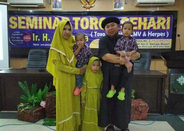 [Foto] Seminar Torch dan Solusinya di Palembang 20 September 2020