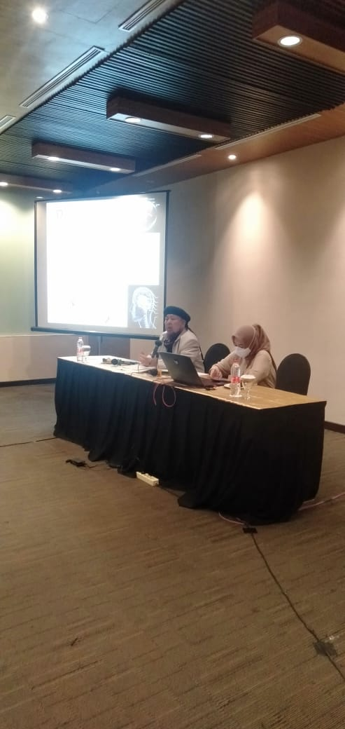 seminar torch dan solusinya di purwokerto 04 oktober 2020