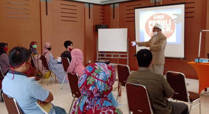 [Foto] Seminar Torch dan Solusinya di Semarang 04 Oktober 2020