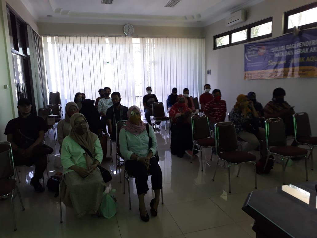 seminar torch dan solusinya di jogjakarta 07 november 2020