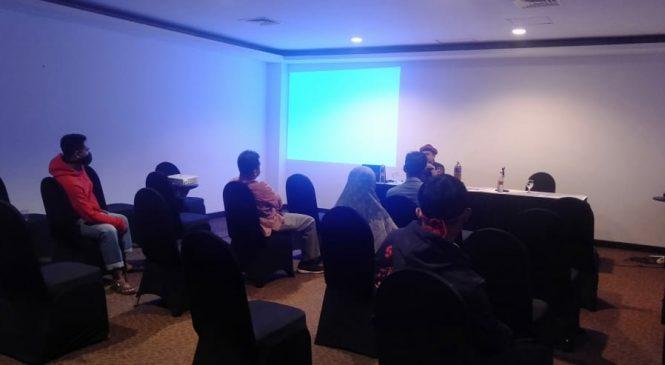 [Foto] Seminar Torch dan Solusinya di Purwokerto 08 November 2020