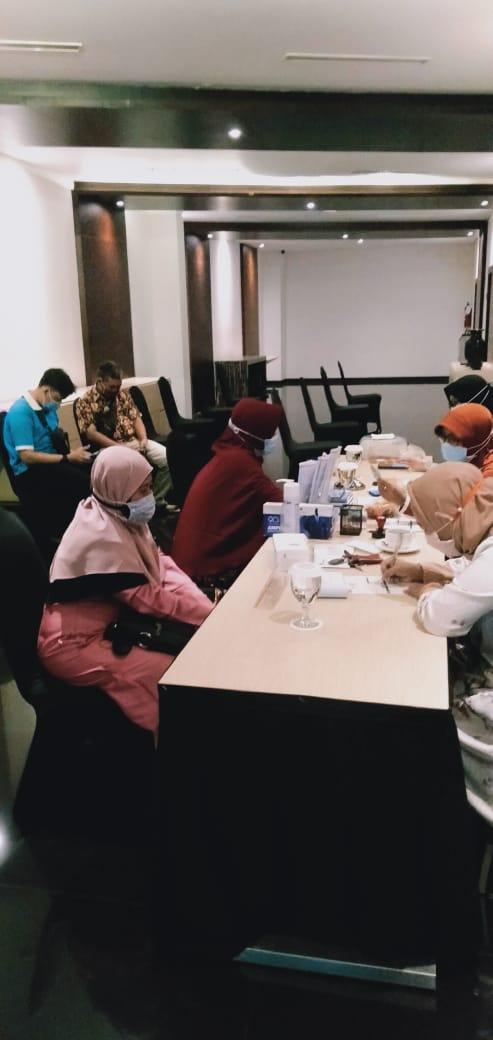 Seminar Torch dan Solusinya di Purwokerto 06 Desember 2020
