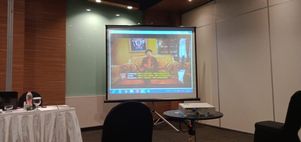 Seminar Torch dan Solusinya di Purwokerto 10 Januari 2021