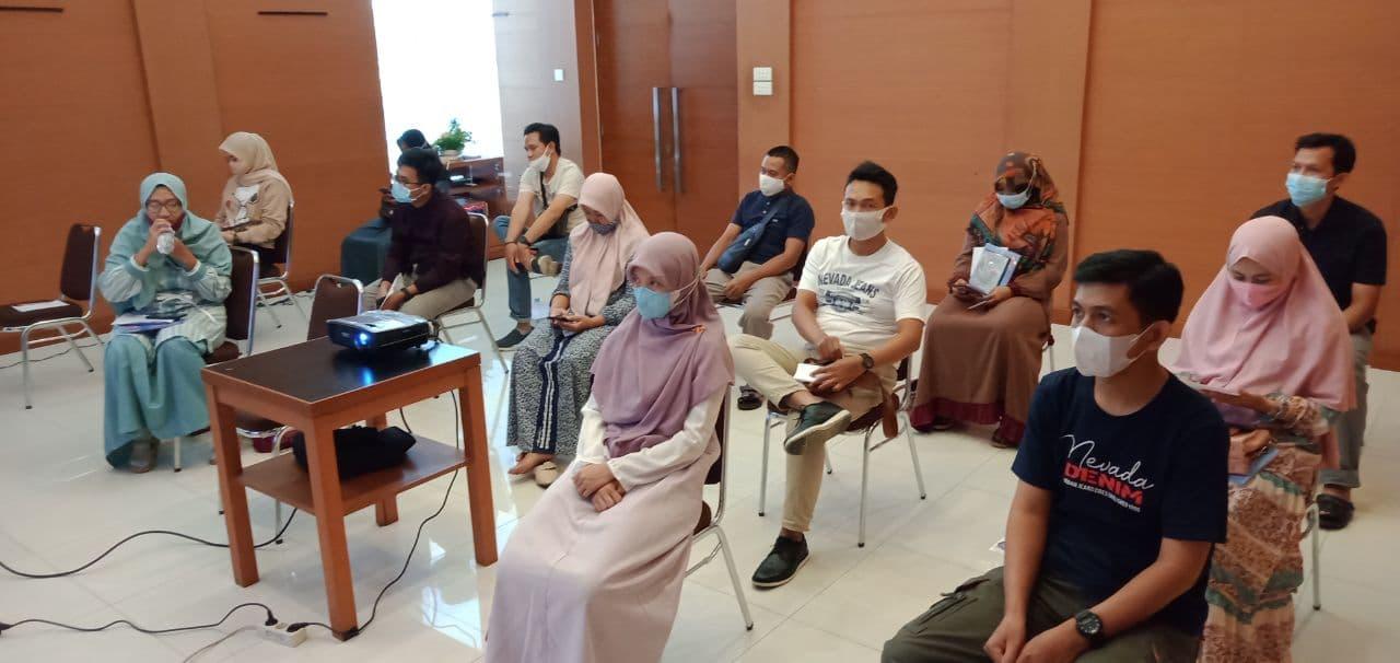 Seminar Torch dan Solusinya di Semarang 06 juni 2021