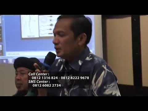 [Video] Azospermia Sembuh dengan Aquatreat Therapy Indonesia
