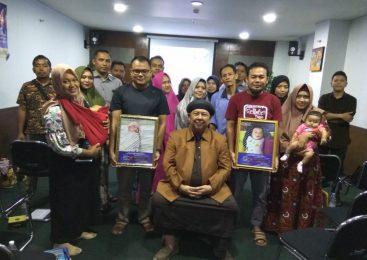 [Foto] Seminar TORCH dan Solusinya di Lampung 19 Januari 2020