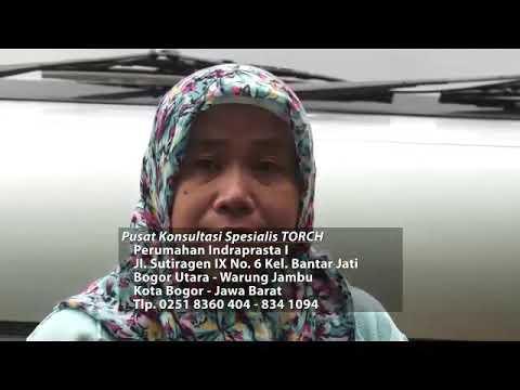 [Video] Testimoni Rantiyem Cirebon 8 Tahun Menanti sang Buah Hati Alhamdulillah Berjodoh dengan Aquatreat